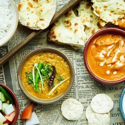 Chai-Thali-Camden-non-veg-thali1