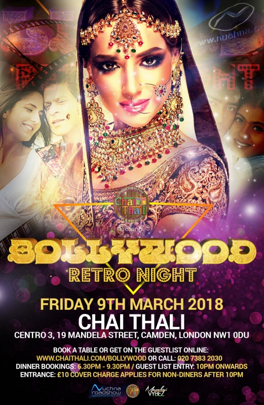 BollywoodRetroNight_Poster-March-18