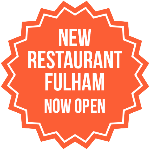 NEW  RESTAURANT FULHAM - COMING SOON